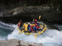 Whitewater in the High Pyrenees