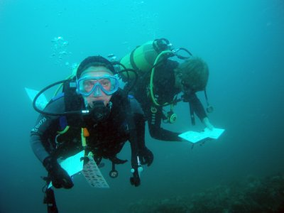 Curso Advanced Open Water Diver, Cambrils