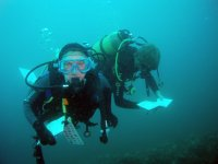 Advanced Open Water Diver course, Cambrils