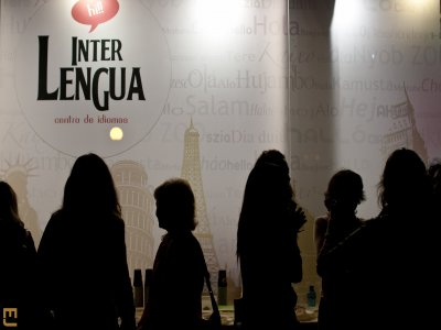 Centro Interlengua