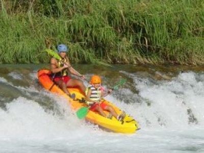 Cabriel Roc Kayaks