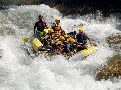 Somos Aventura Rafting