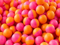 The paintballs