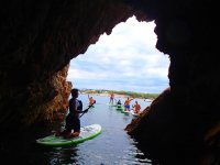 Escursione Paddlesurf Costa Brava 2 ore