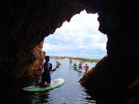 Paddlesurf Costa Brava游览2小时
