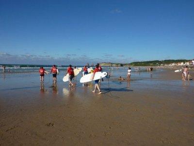Txingudi Surf Eskola