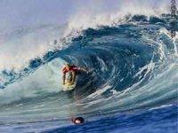 Clases de surf en nuestra fabulosa playa