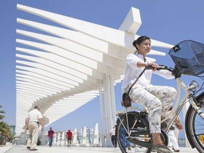 QQ Bikes Visitas Guiadas