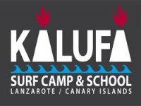 Kalufa surf school Campamentos de Surf