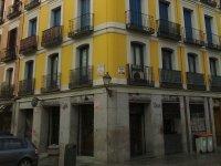 Visita guiada en Madrid