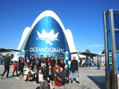 Valencia Tour Guides Aquariums