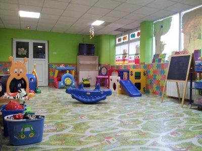 Centro Infantil Pompitas Parques Infantiles