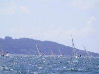 帆船航海学校我们的设施