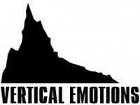 Vertical Emotions Raquetas de Nieve