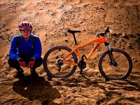 MTB routes in Cantabria