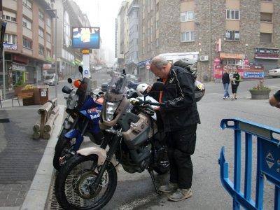 Motostrailadventure Rutas de Enduro