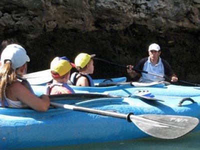 Kayaking Tour, Hoces del Duratón, Kid's price