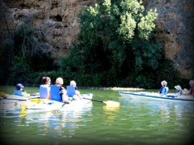 Kayak rent for kids, Northen gorges
