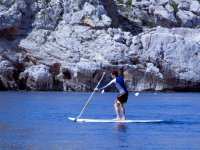 Stand Up Paddle Surfing Trip, Medes Islands, 2h