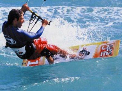 Oliva Surf Kitesurf