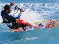 Aprende los secretos del kitesurf