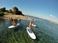 paddle in Alcudia