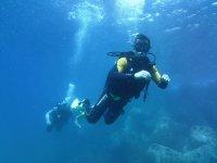 潜水里的潜水