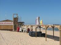 Cursos de windsurf en la mejor ubicación