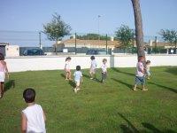 Campus estival en la escuela infantil