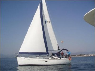 Exclusive boat rental & snacks, Cambrils 4 hours