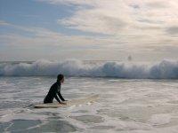 Curso iniciación al surf 3-4 horas playa de Jandía