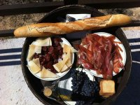 Despedida en la Rioja con gymkhana y menú
