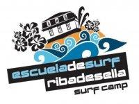 Escuela de Surf Ribadesella Paddle Surf