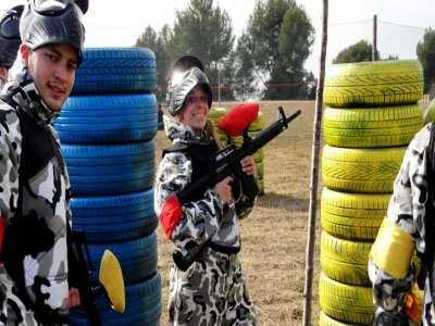 AirExperience Paintball