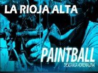 Paintball La Rioja Alta Paintball