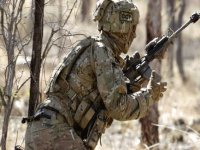 武器复制品的仿真气枪标志