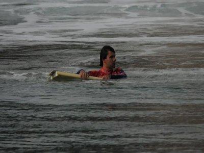 Mundakako Surf Taldea