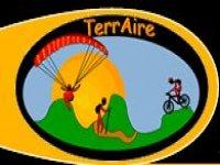 Club deportivo TerrAire Senderismo