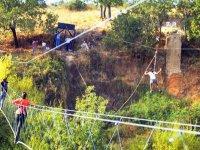 Campamento multiaventura en Bocigas 2 semanas