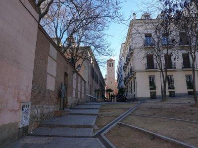 Visita guiada por el Madrid Medieval para colegios