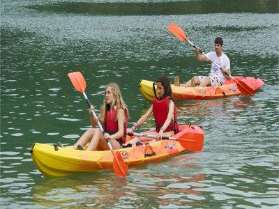 Navalmedio Actividades en Naturaleza Campamentos Multiaventura
