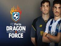 FC Porto Dragon Force Valencia