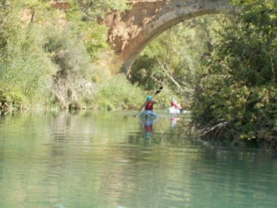 Plan familiar 3 aventuras y 3 noches en Cuenca