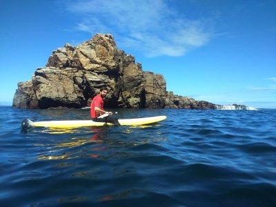 Náutica Golfiño Kayaks