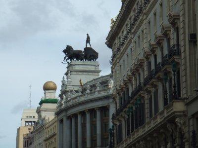 Visita el Madrid de Pérez Galdós especial colegios