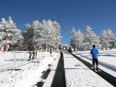 Estación de esquí Valdelinares