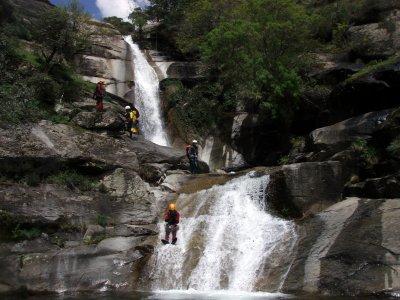 Geoexplorers Barranquismo