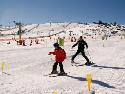 Estacion de Esquí Javalambre