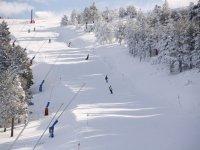 Dia de snowboard