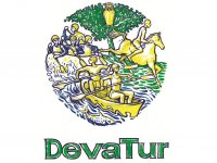 Canoas del Deva Tirolina